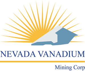 Nevada Vanadium